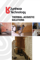Thermal acoustic solutions