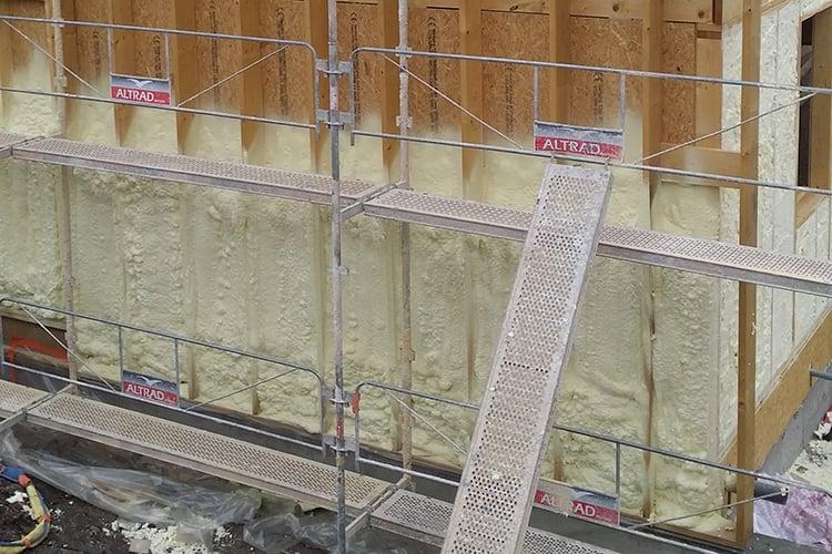 08 - Aislamiento de fachadas con poliuretano 02