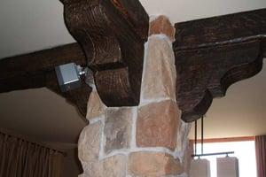 vigas madera sistemas poliuretano 2