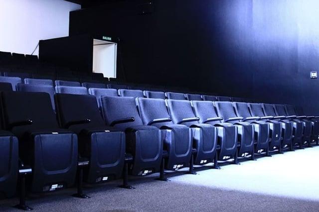 Confort espuma poliuretano butacas cine 1