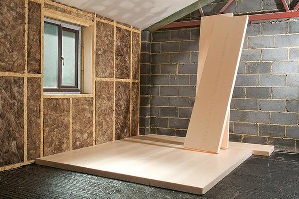 Sistemas de poliuretano en edificicación 2