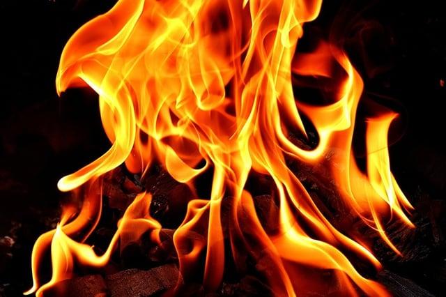 reaccion al fuego poliuretano 2