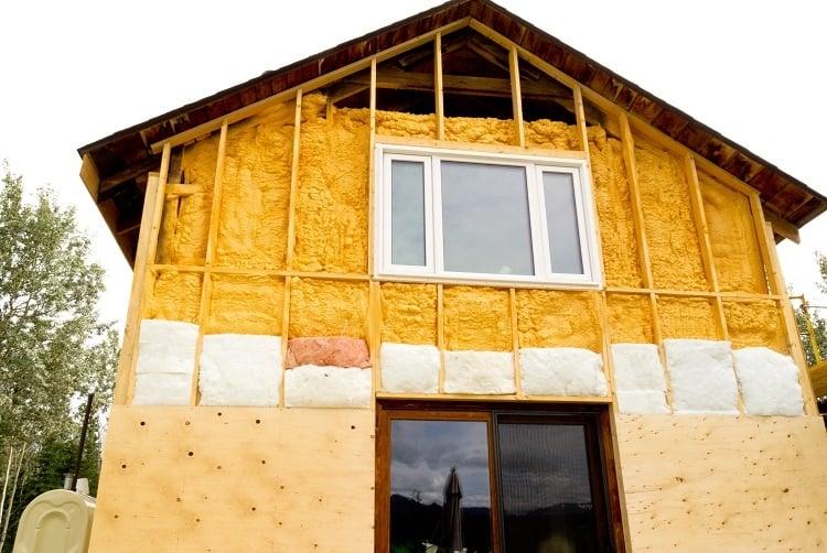 La durabilidad del poliuretano y la durabilidad del edificio