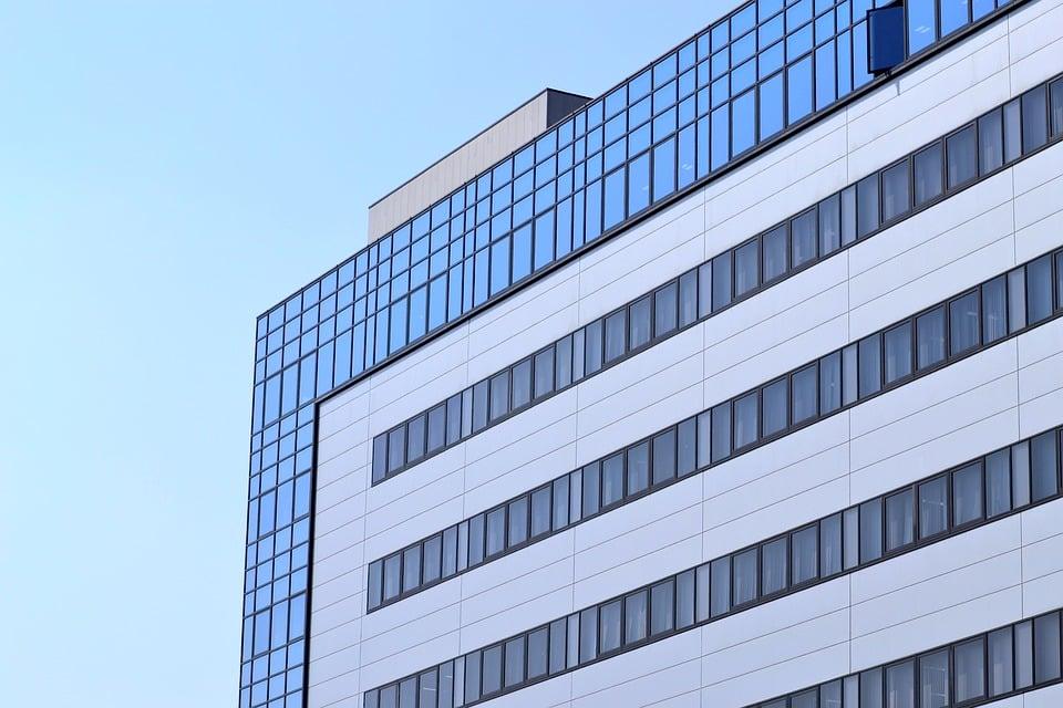 Ochrona przedgazem Radon w istniejących budynkach