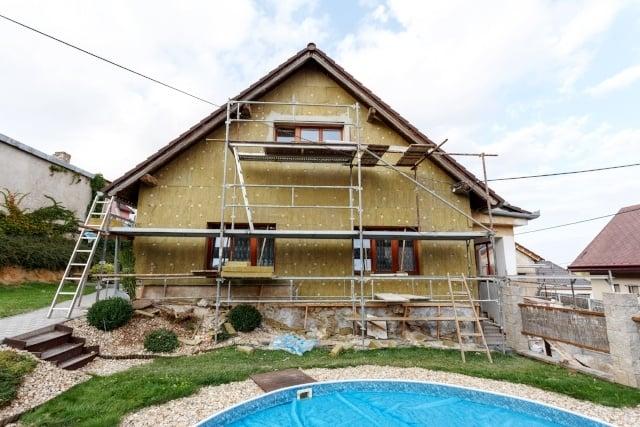 Polyurethansysteme für Fassaden und Trennwände