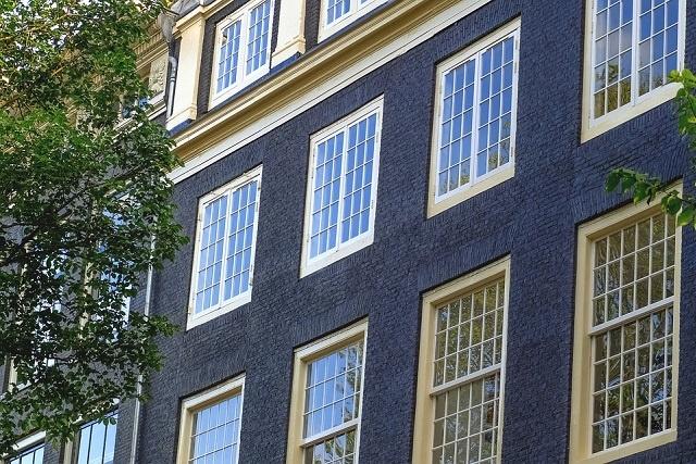 Projiziertes Polyurethan für Fassaden: Phono Spray S-904