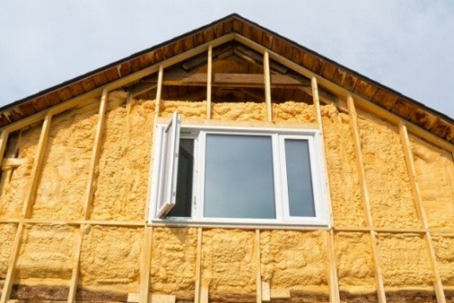 Un aislamiento térmico robusto garantiza la eficiencia energética