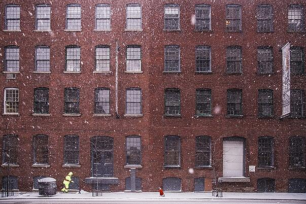 infiltraciones de aire en los edificios 1