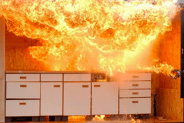 Systemy poliuretanowe: pewna izolacja chroniąca przed pożarem