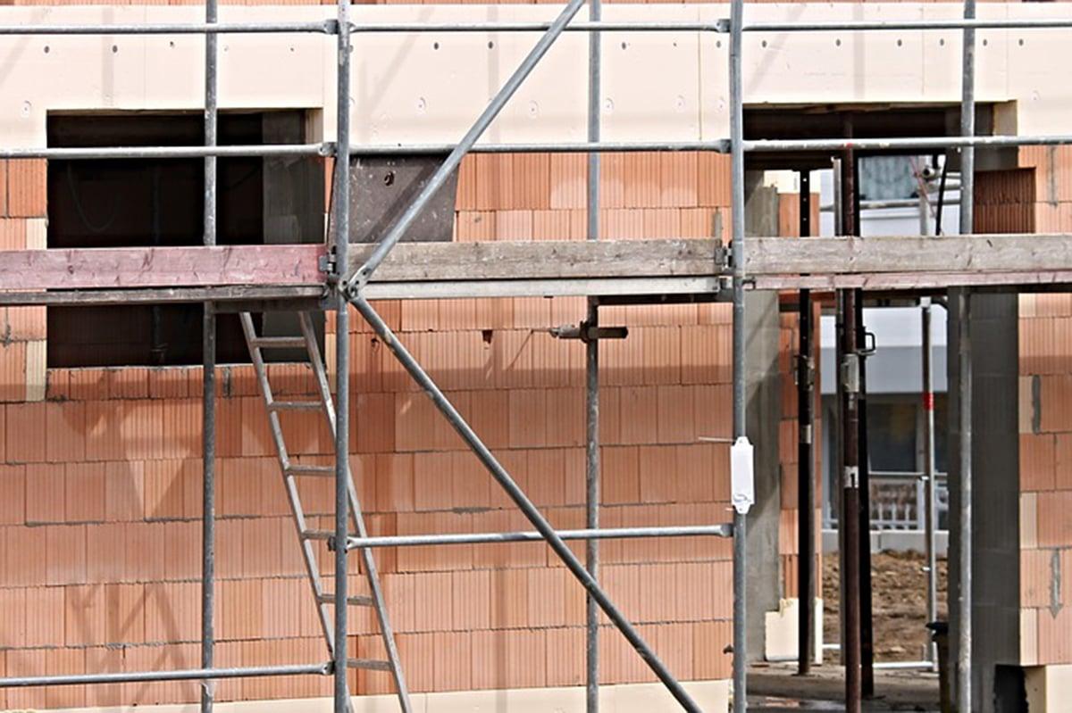 17 - Ventajas del aislamiento de poliuretano en muros de  viviendas 02