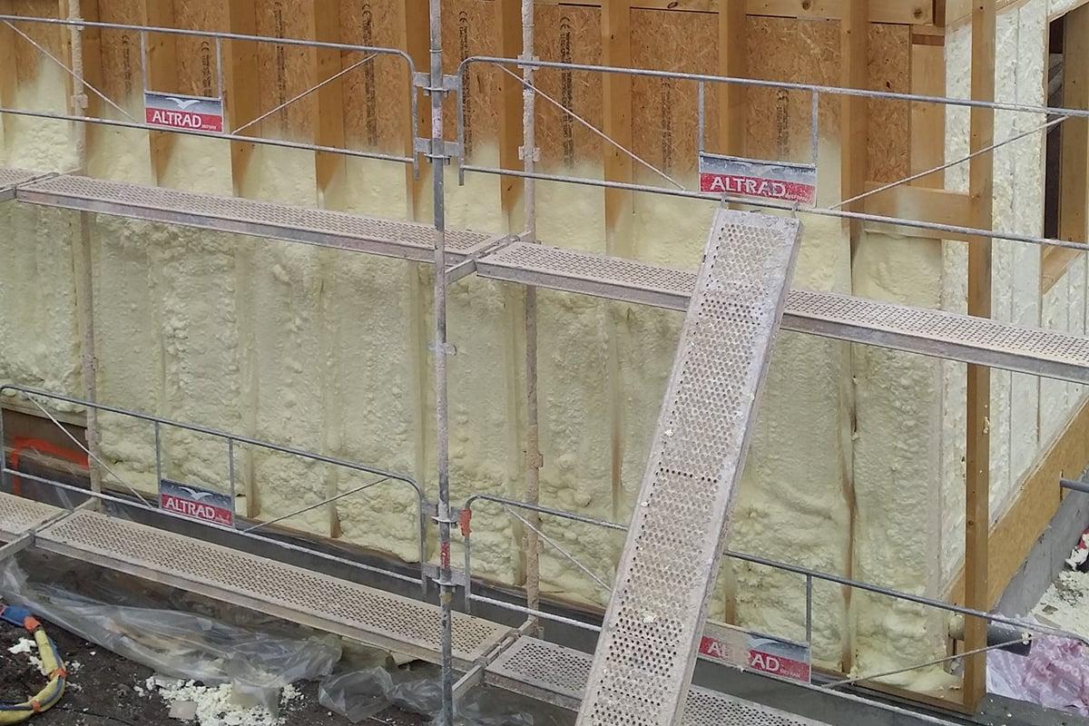 36 - El papel del poliuretano en la construcción sostenible 02