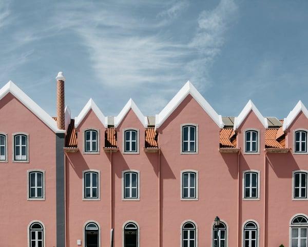 Des villes plus durables grâce à l'isolation thermique