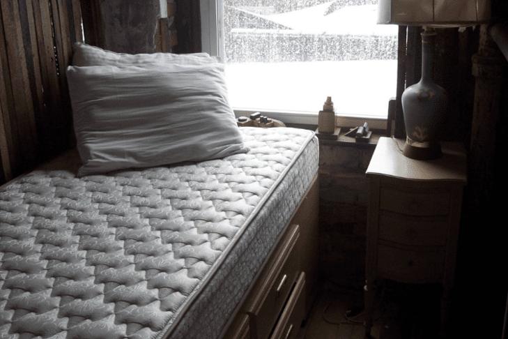 El poliuretano y el descanso: confort, higiene y durabilidad