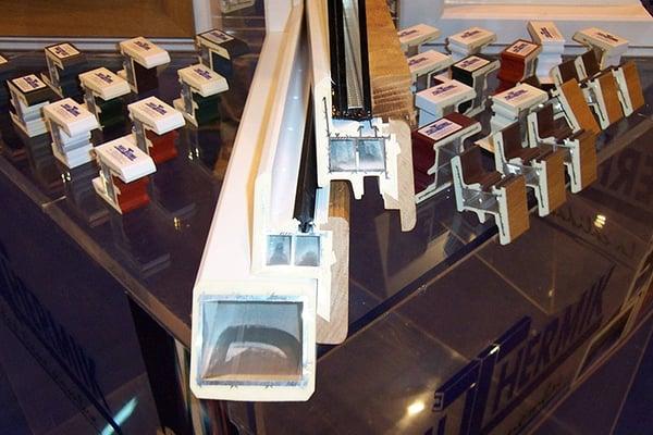 perfiles de poliuretano ventanas 1