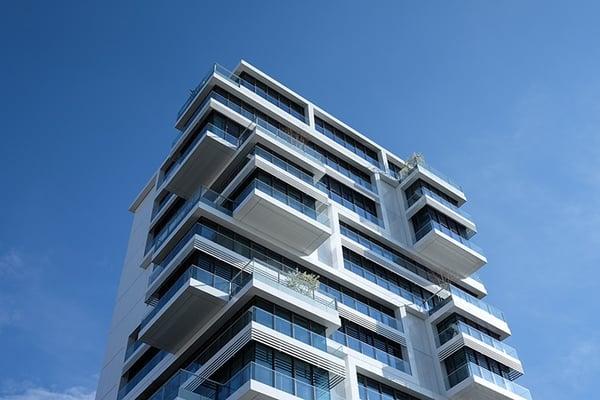 Sistemas de poliuretano en edificicación 1