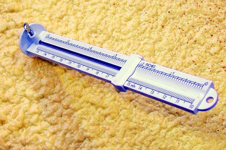 espesor optimo del poliuretano 2