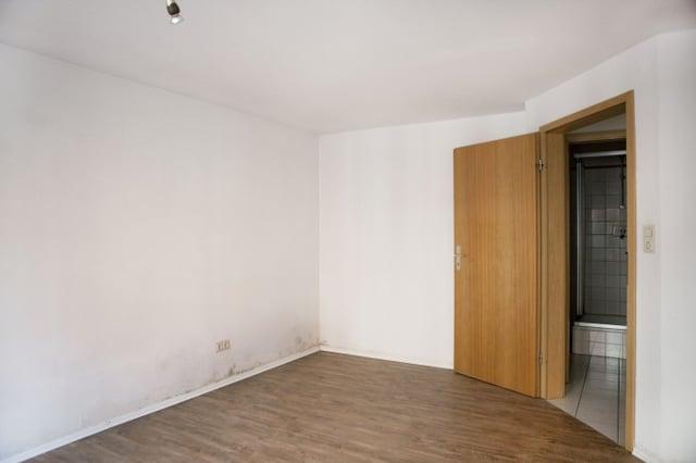 Condensaciones en viviendas por mal estado de fachadas