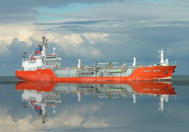 Polyurethanfüllungen im Schiffsbau: Isolierung und Auftrieb