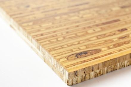 panel fibra madera adhesivo poliuretano