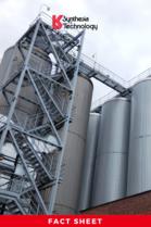 Polyurethane System for insulation casting 9762-N Factsheet