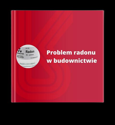 Problem radonu w budownictwie