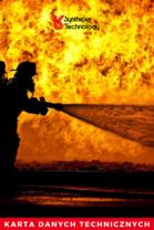 Dane techniczne naszych systemów o wysokiej odporności na ogień
