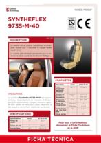 Syntheflex 9735 M-40
