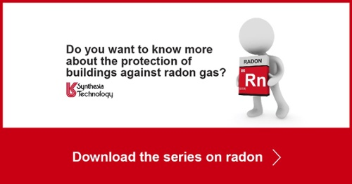 Everything about radon gas