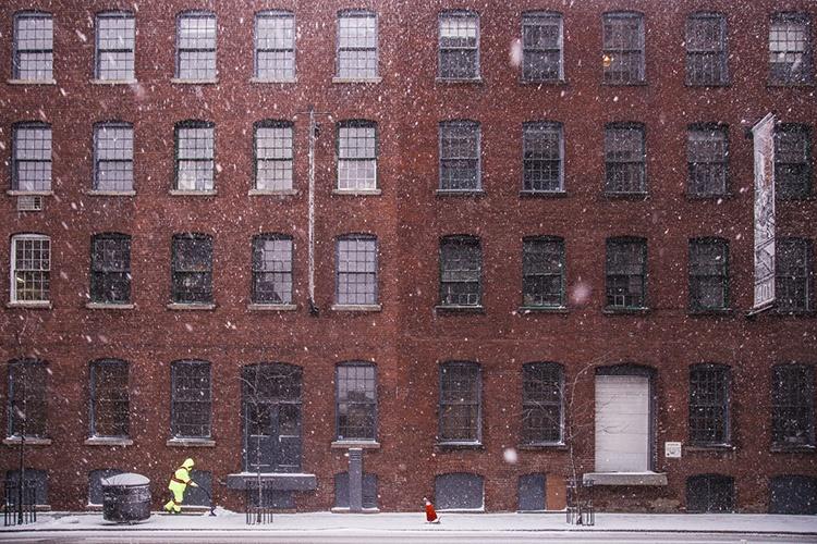 ¿Por qué hay que evitar las infiltraciones de aire en los edificios?