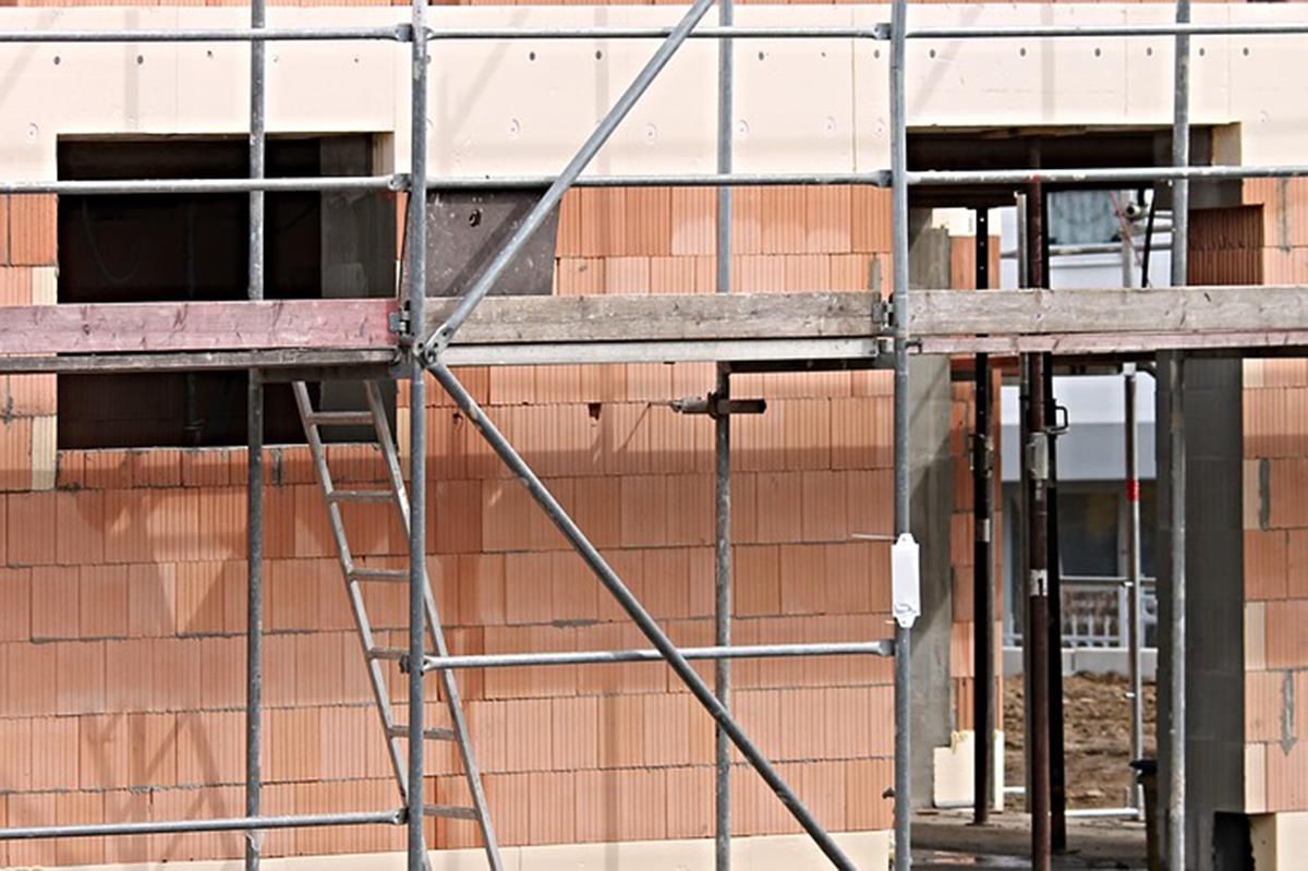 Ventajas del aislamiento de poliuretano en muros de viviendas