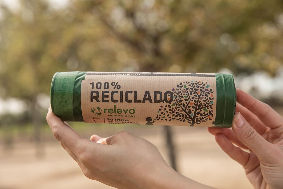 Usos del poliuretano reciclado