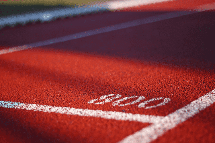 Innovation and technology in sport: uses of polyurethane