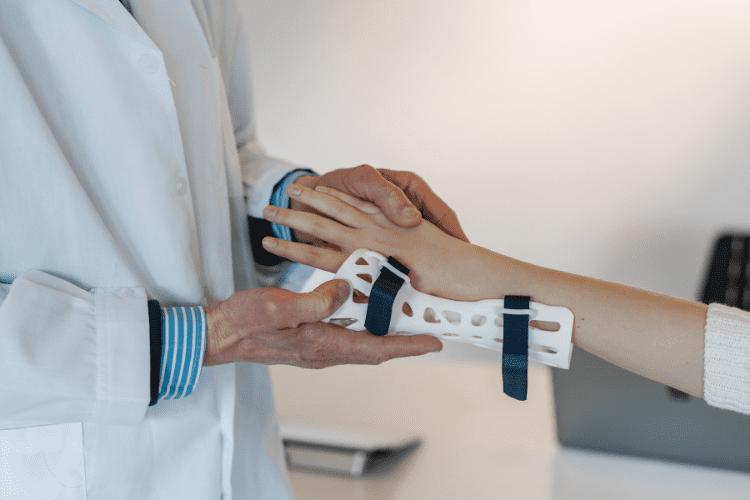 Polyurethane in orthopedics: better comfort and biocompatibility