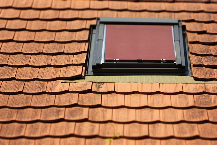 Roofs waterproofing: basic aspects